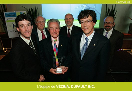 Vézina, Dufault inc.